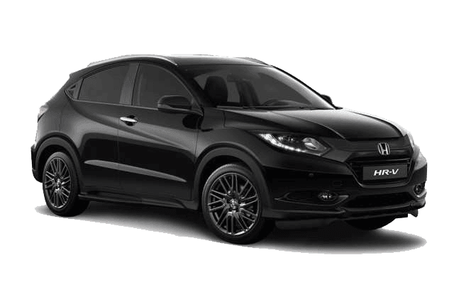 The HR-V is the world's most popular small SUV and comes with two punchy engine choices...