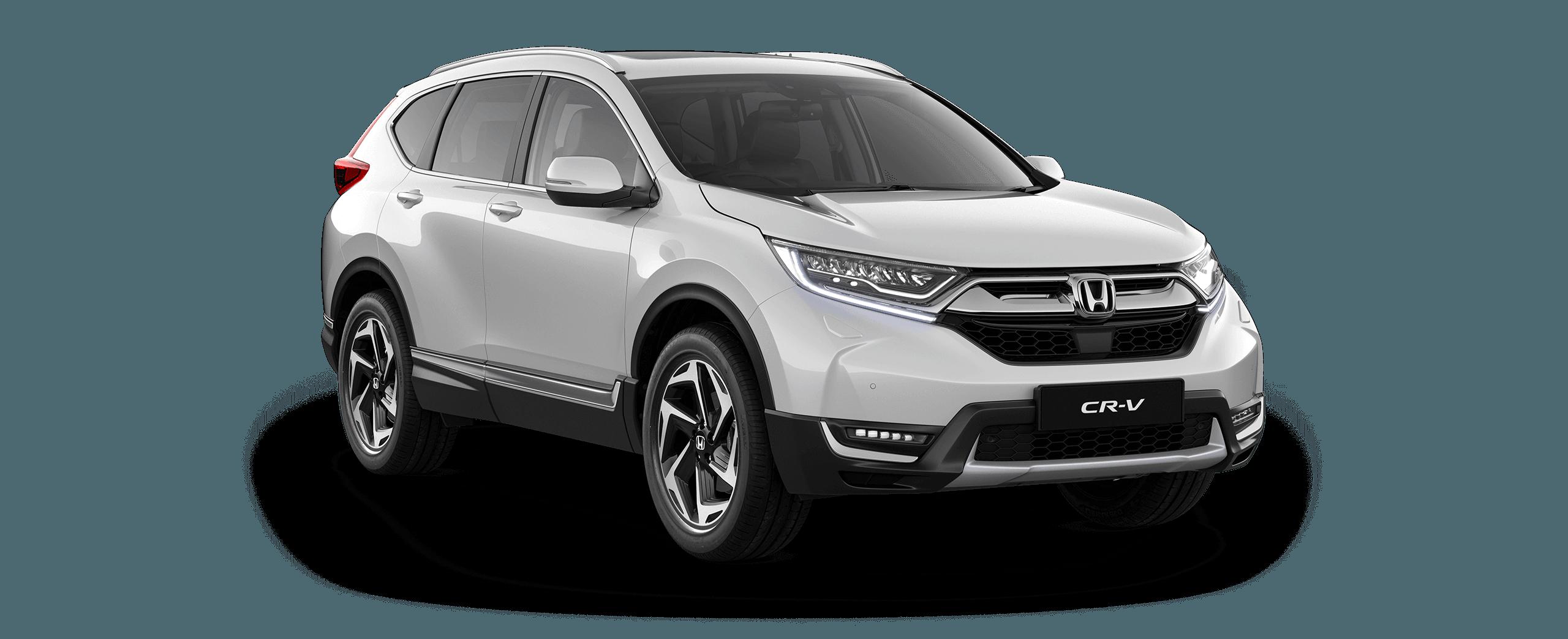 Used Honda Hrv >> CR-V Hybrid - Crown Garage Honda